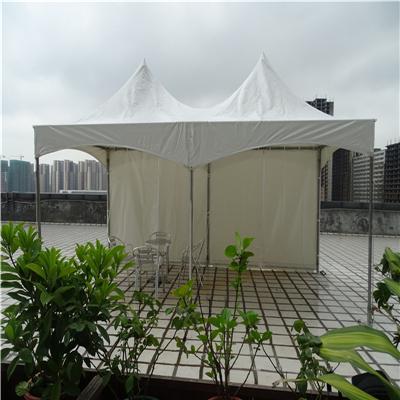 Gable Tent